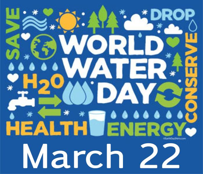 Community World Water Day 2016