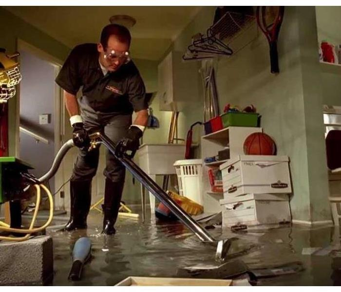 Water Damage Why Timing is Everything when your Property is Affected by Water Damage
