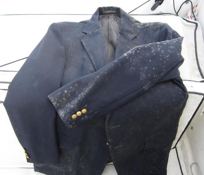 Mold Remediation Mold on our clothes?