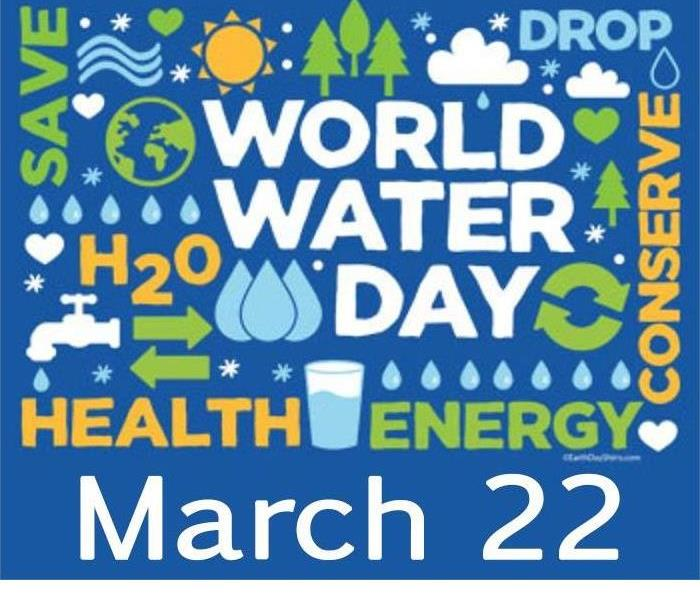 Community World Water Day 2018