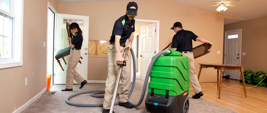Ashland, KY cleaning services